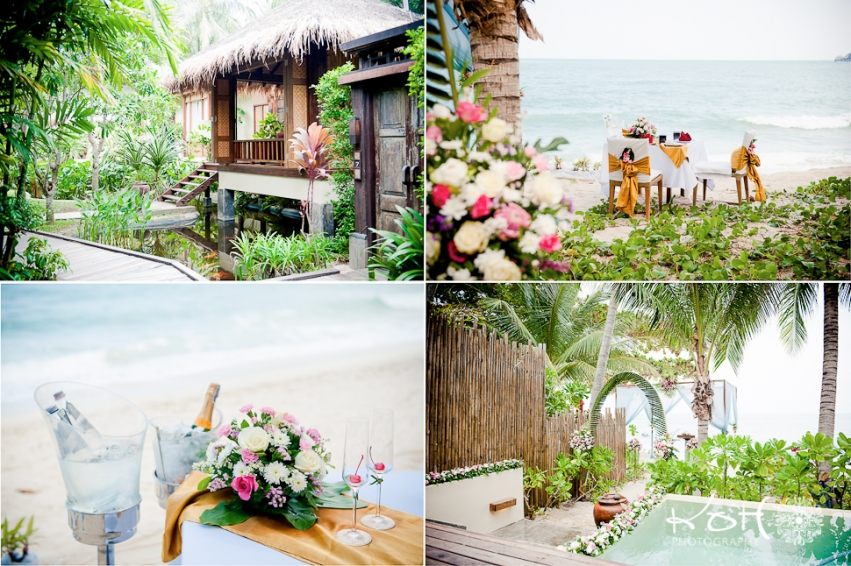 Wedding Photographer Koh Phangan