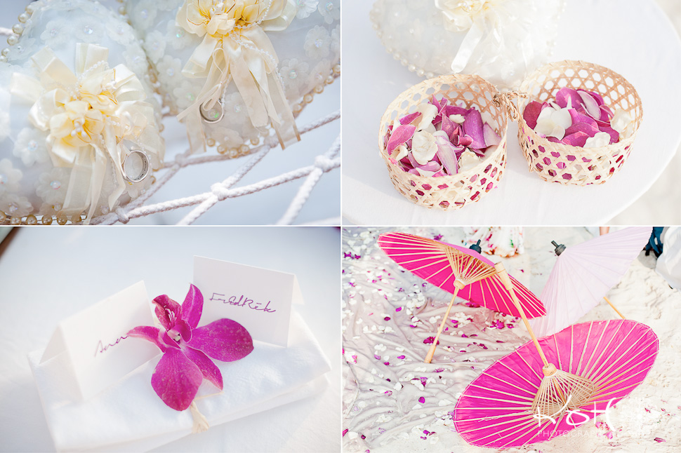 Wedding Photographer Koh Phangan