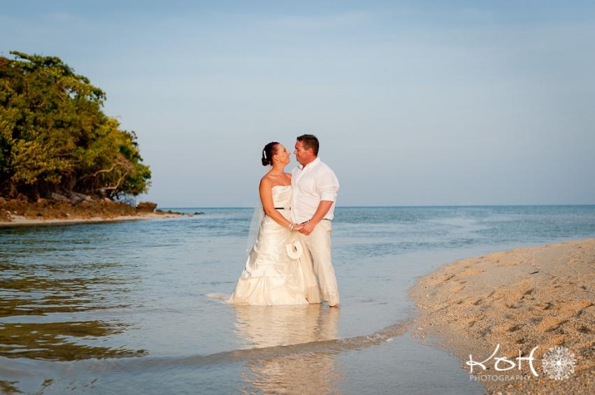 Wedding Photographer Phi Phi
